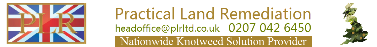 PLR Ltd UK