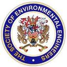 The Society of Environmental Engineers logo