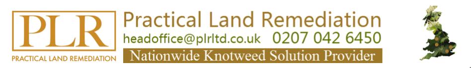 PLR Ltd UK